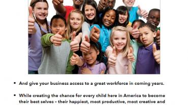 Business flyer thumb