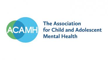 ACAMH logo boxed