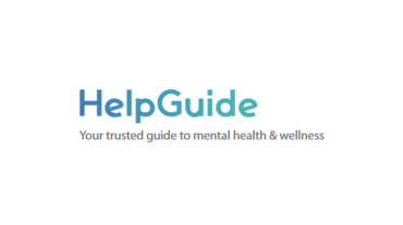 HelpGuide Logo Boxed