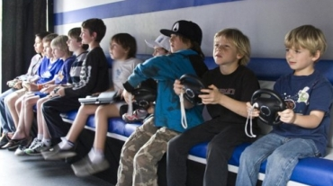 Kids Video Games
