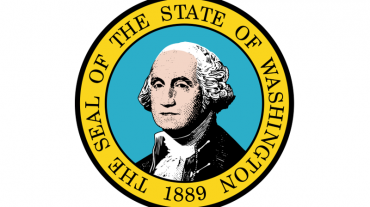 washington seal boxed