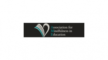 Assoc for Mindfulness in Education logo boxed
