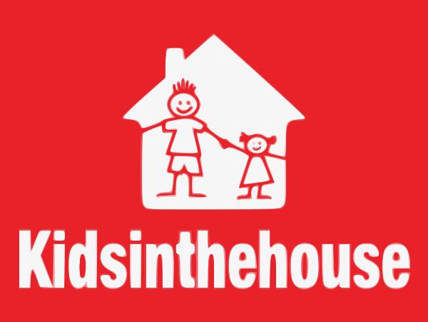 kidsinthehouse logo