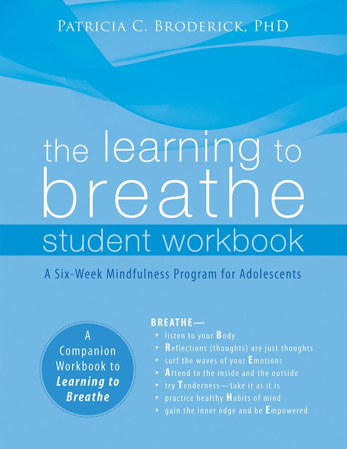 Learning to Breathe - Patricia C. Broderick