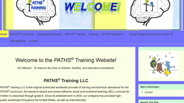Paths Training