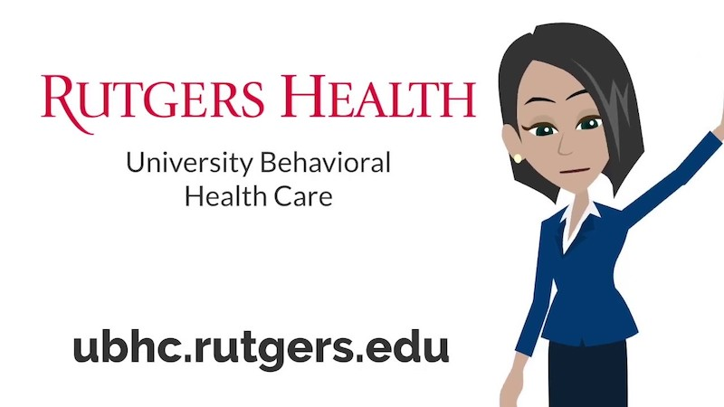 Rutgers University Behavioral Health Care