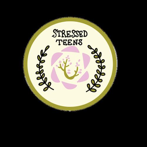 Stressed Teens