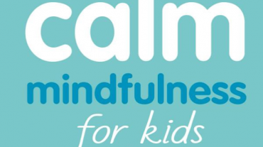 Calm Mindfulness for Kids - Wynne Kinder