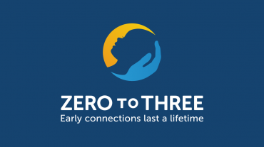 zero-to-three logo