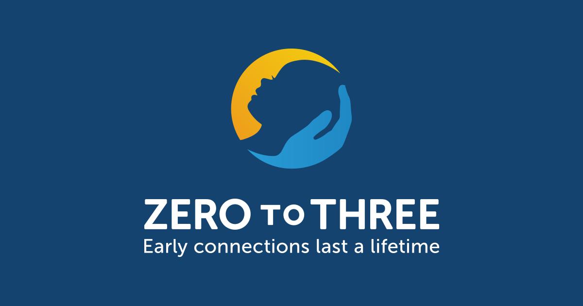 zero-to-three logo