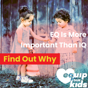 EQ is More Important than IQ
