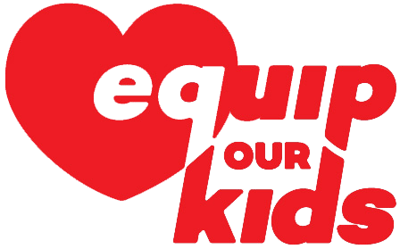 Equip Our Kids New red transparent2