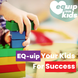Equip Your Kids For Success! NEW