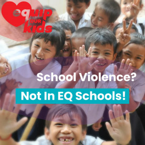 School Violence_ Not in EQ Schools