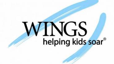 Wings for kids logo