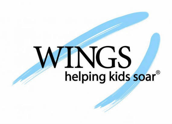 Wings for kids logo