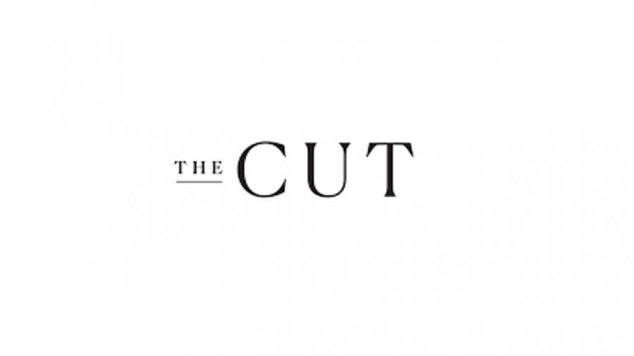 The Cut logo 512p