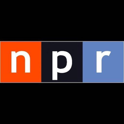 NPR.org Logo