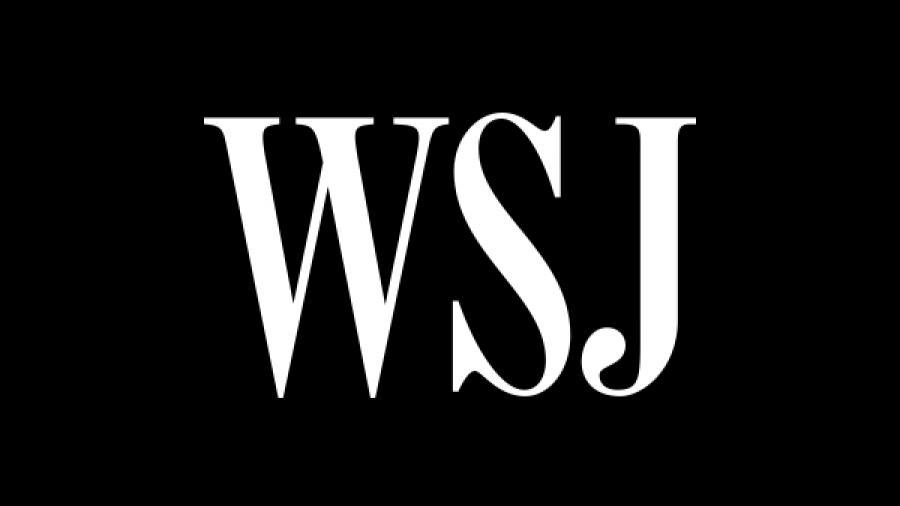 Wall St Journal logo