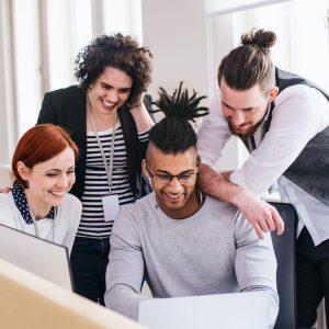 Office team small